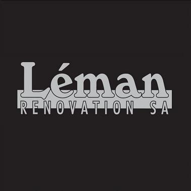 Léman Rénovation SA