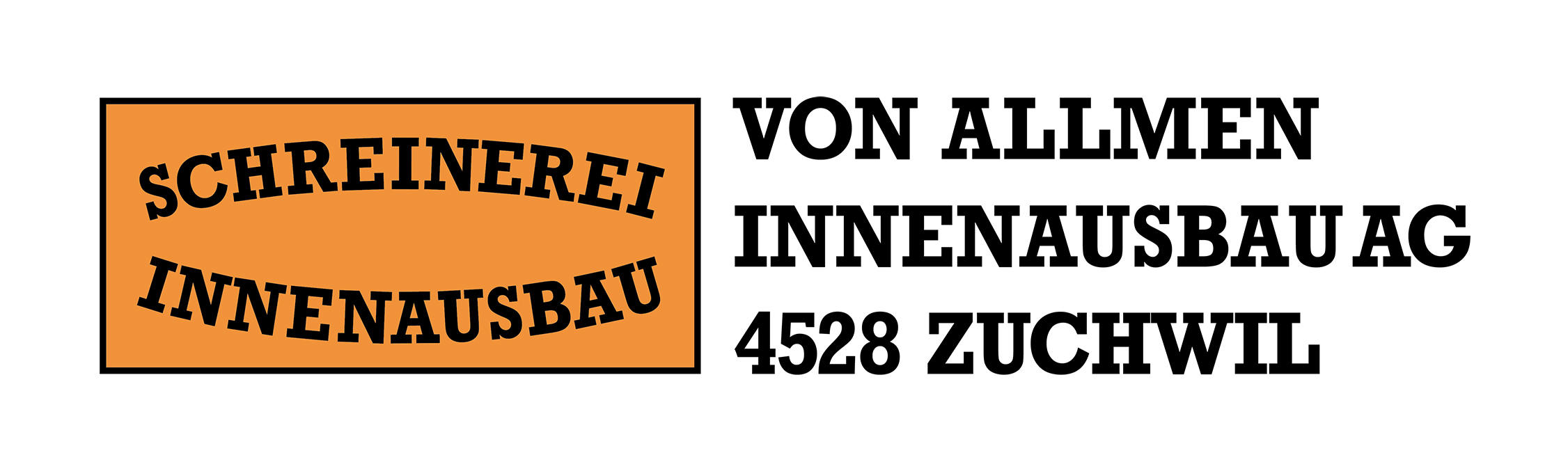 von Allmen Innenausbau AG