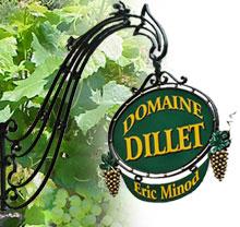 Domaine Dillet