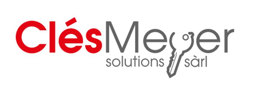 Clés Meyer Solutions sarl