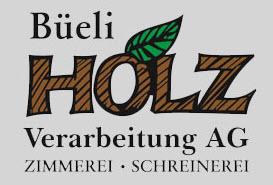 Büeli Holzverarbeitung AG