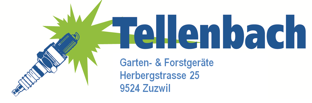 Tellenbach AG Garten- & Forstgeräte
