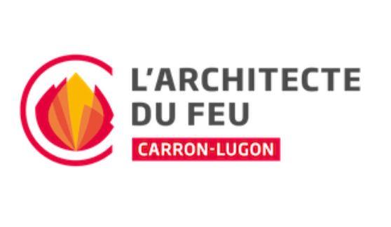 Carron- Lugon L'Architecte du Feu