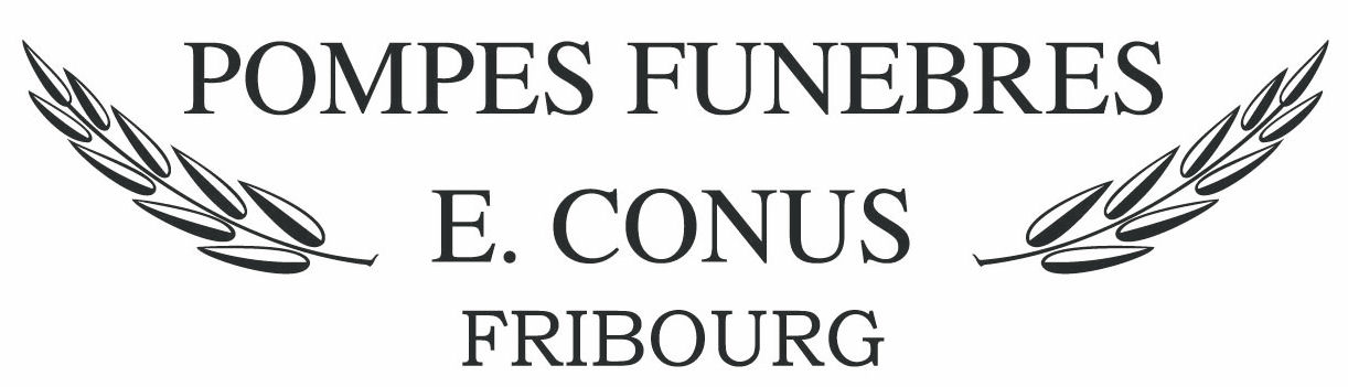 Conus Eric Pompes Funèbres