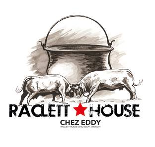 RACLETT'HOUSE