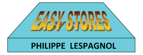 EASYSTORES Philippe Lespagnol