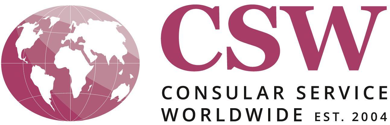 Consular Service Worldwide CSW GmbH