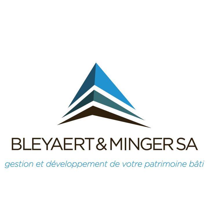 Bleyaert et Minger SA