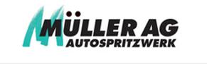 Autospritzwerk Müller AG