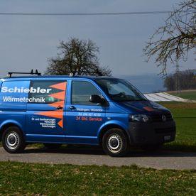 Schiebler Wärmetechnik GmbH