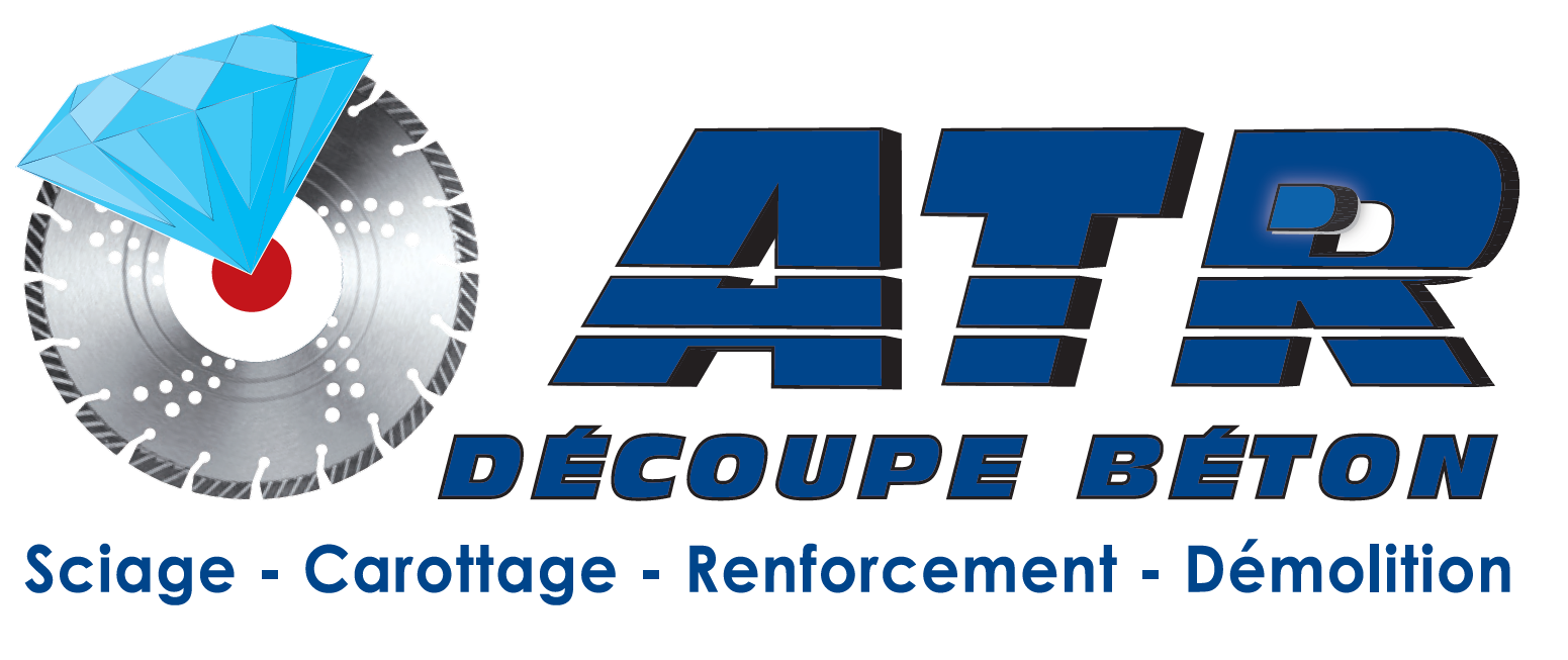 ATR Découpe Béton