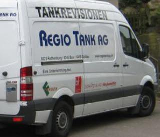REGIO TANK AG