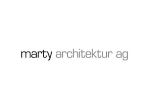 Marty Architektur AG