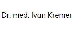 Dr. med. Kremer Ivan