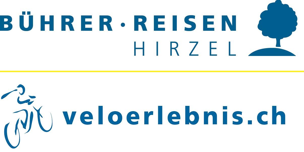 Bührer Reisen Hirzel & Veloerlebnis.ch