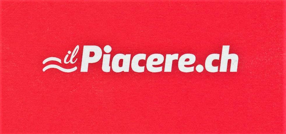 IL PIACERE.CH SAGL