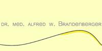 Dr. med. Brandenberger Alfred