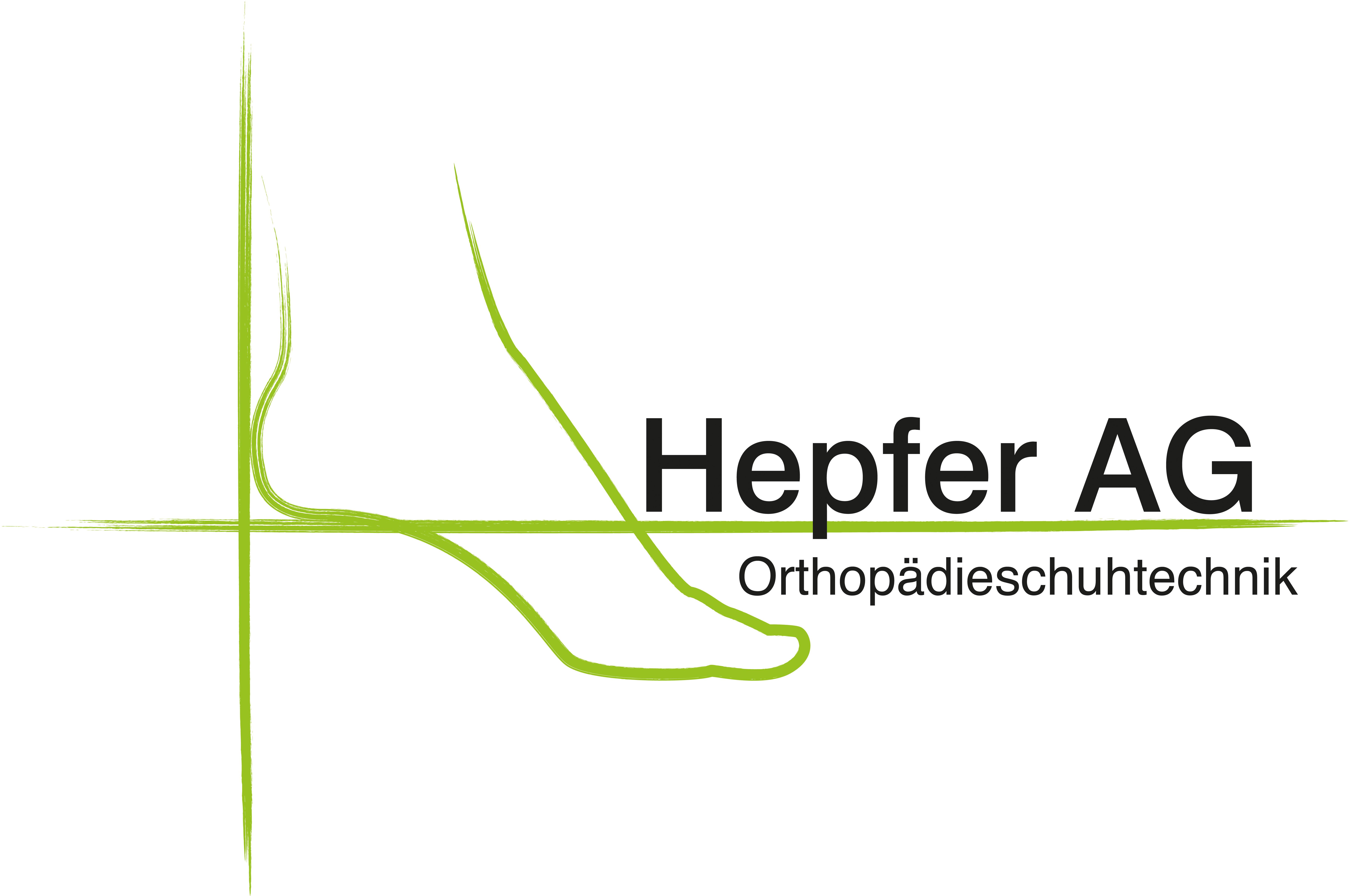 Hepfer AG