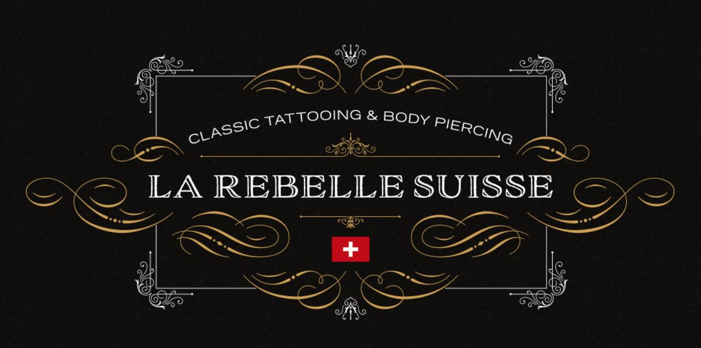 La Rebelle Suisse Tattoo & Piercing