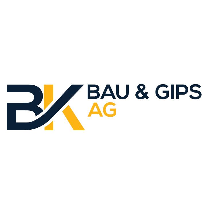 BK Bau & Gips AG
