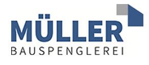 Müller Bauspenglerei AG
