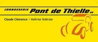 Carrosserie du Pont de Thielle SA