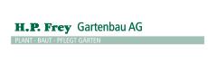 H.P. Frey Gartenbau AG