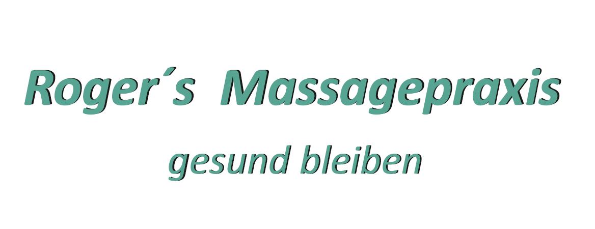 Rogers massagepraxis