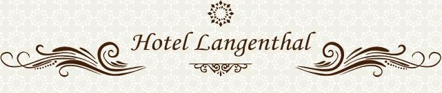 Hotel Langenthal