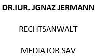 Advokaturbüro Dr. iur. Jgnaz Jermann