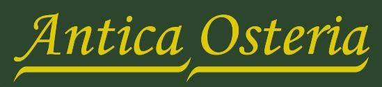 Antica Osteria