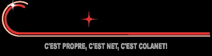 Colanet Nettoyages Sàrl