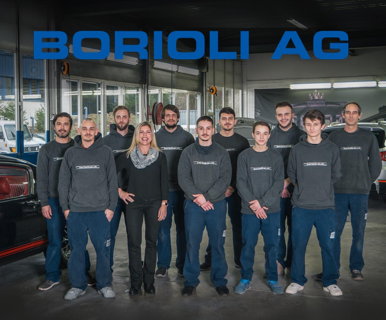 Borioli AG