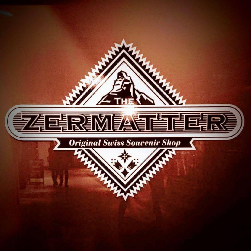 Souvenir Shop The Zermatter