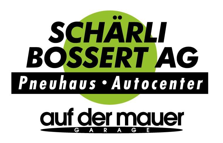 Schärli + Bossert AG