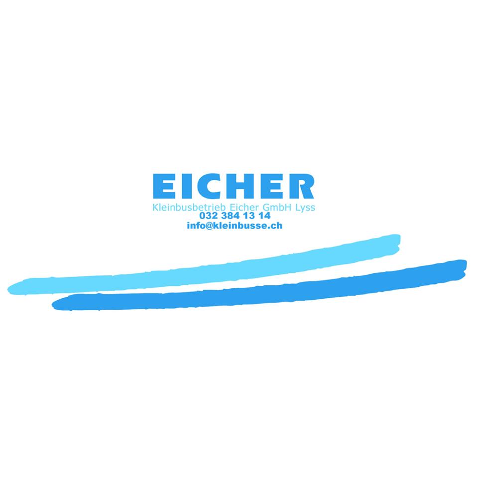 Kleinbusbetrieb Eicher GmbH