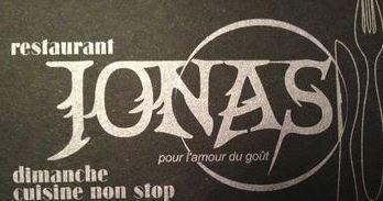 Restaurant Jonas