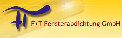 Bild F + T Fensterabdichtung GmbH