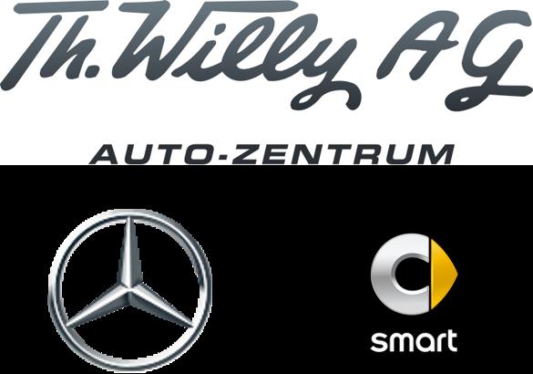 Th. Willy AG Auto-Zentrum Mercedes-Benz & Smart Vertretung
