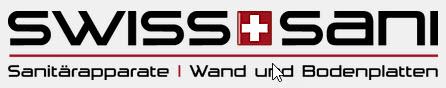 Swiss-Sani Wand und Bodenplatten GmbH