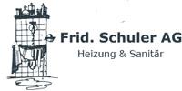 Schuler Fridolin AG