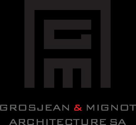 Bild GROSJEAN & MIGNOT ARCHITECTURE SA