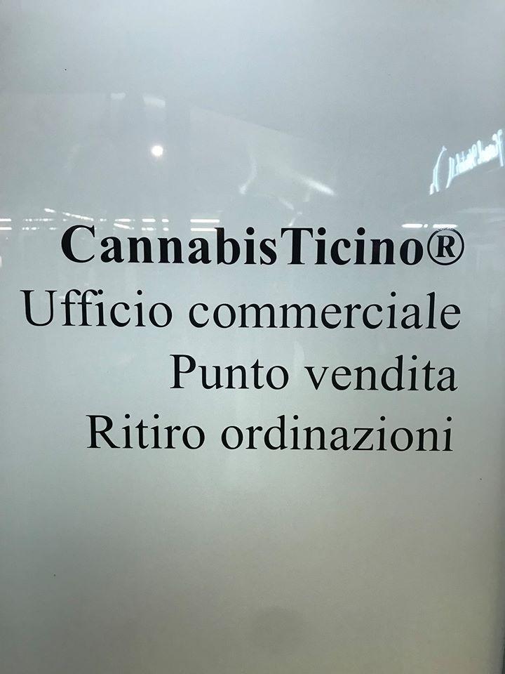 CannabisTicino®