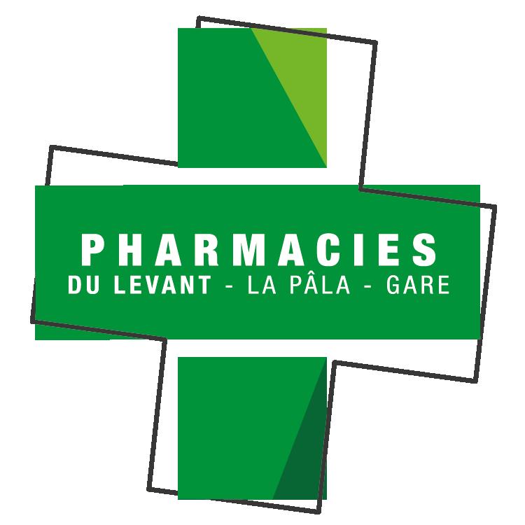 Pharmacie du Levant - Gare