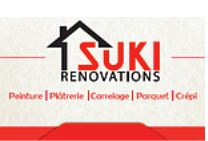 SUKI RENOVATIONS