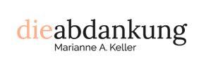 Abdankungszeremonien Marianne A. Keller