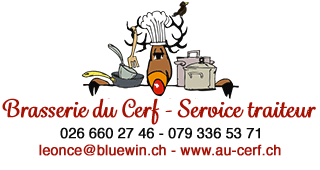Brasserie du Cerf