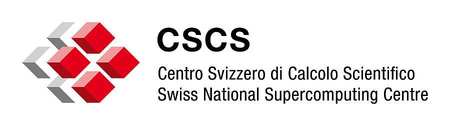 Swiss National Supercomputing Centre - CSCS