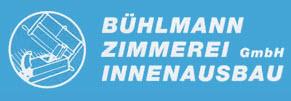 Bühlmann Zimmerei GmbH