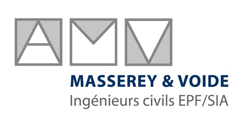 AMV Masserey & Voide SA Ingénieurs civils